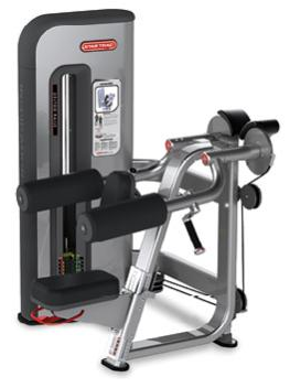 9IP-S4306 Star Trac inspiration strength deltoid raise