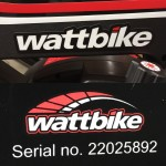 Wattbike Serial Number