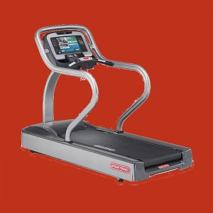 Star Trac E series cardio treadmill