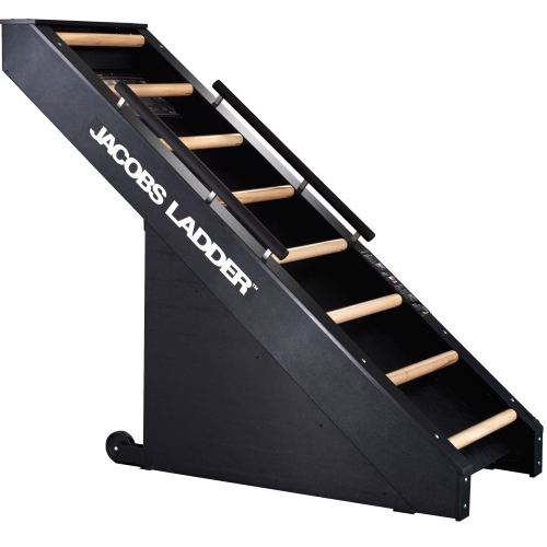 jacobs ladder fitness commercial machine