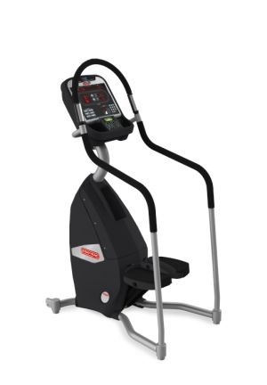 star trac fitness equipment cardio steppers E-ST