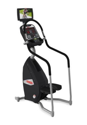 star trac fitness equipment cardio steppers E-STi