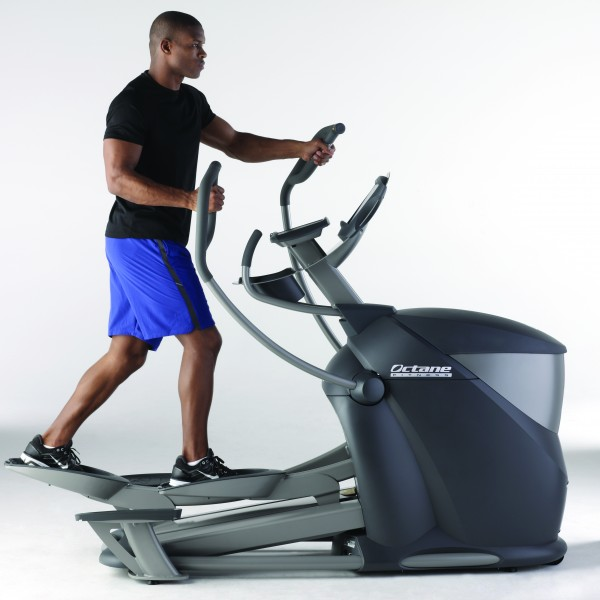 Octane Fitness Pro3700 Elliptical cross-trainer