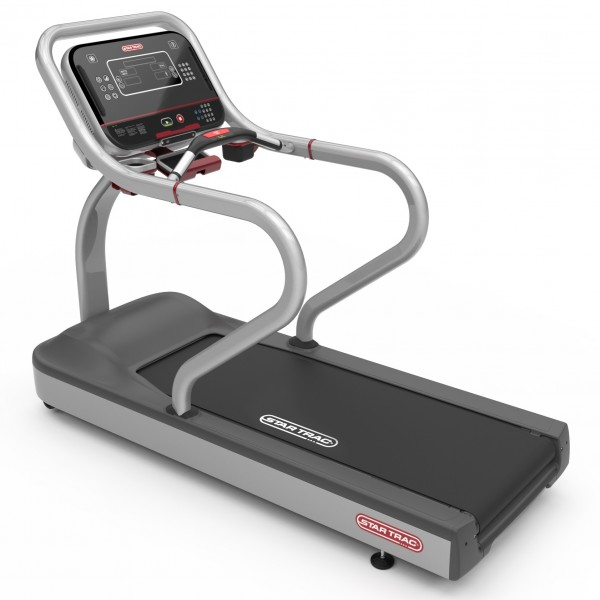 Star Trac New 8 Series Treadmill with LCD Screen