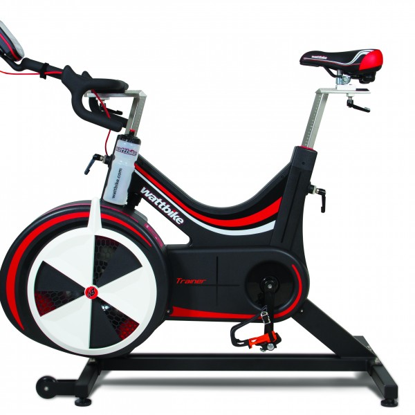 Wattbike Trainer Indoor Performance Bike