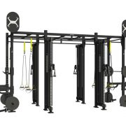 14 X 4 MONKEY BAR CABLE X1 PACKAGE