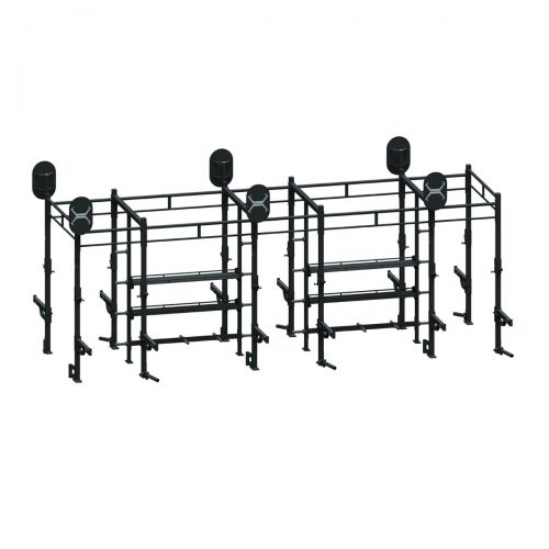 24 X 6 STORAGE RACK A1 PACKAGE