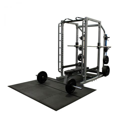 POWER CAGE X1 PACKAGE