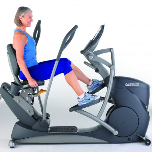 Octane Fitness XR6000 Elliptical