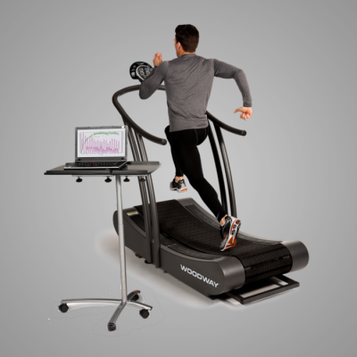 Woodway gym equipment for Summit Fitness Equipment