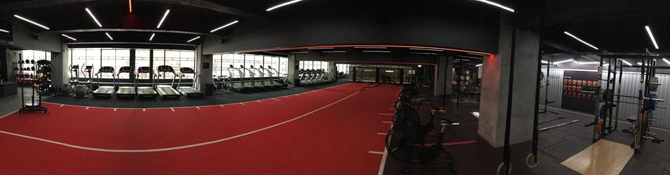 fitness first high performance club melbourne
