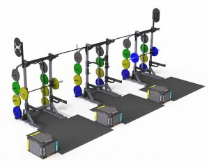 TORQUE FITNESS X-CAGE PRODUCT CATEGORY