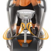 Lateral X Elliptical Movement